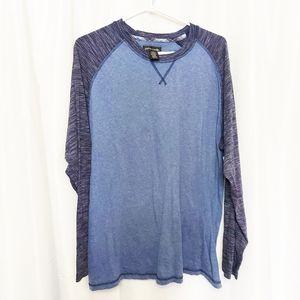 Pierre Cardin Long Sleeve Top Size XL